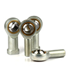 con rod bearing universal joint cross bearings straight ball joint rod ends threaded shaft bearings