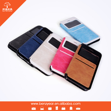 Alibaba china supplier custom flip case for mobile phone case