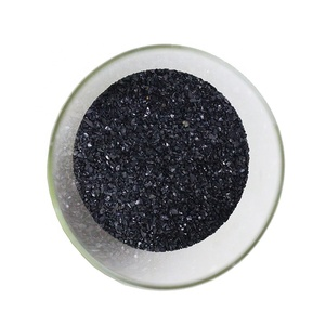 China nut shell activated carbon price