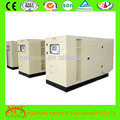 Water cooled soundless gas generator 8kw to 500kw