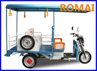 2014 cycle rickshaws for sale with hydraulic support rod