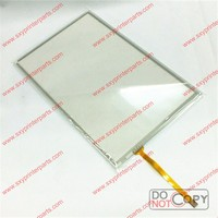 High Quality Touch screen for Ricoh MPC2500 3000 Copier Spare Parts