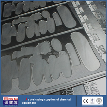 magnesium alloy slab for carving