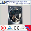 Match-Well ZF series inverter axial fan