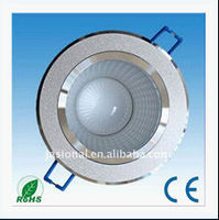 2013 hot selling led lights with reflector 9W with standards driver machine from jasional