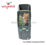 Handheld Barcode Scanner 1D Laser Window Mobile PDA