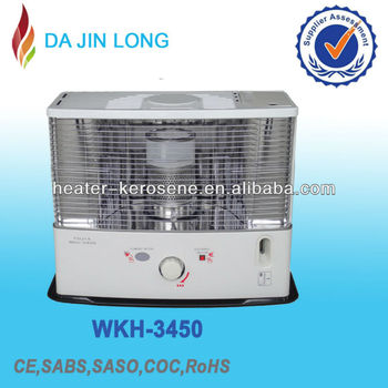 safety kerona kerosene heater