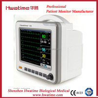 8.4 '' EtCO2 Ambulance Patient Monitor Medical Monitor Chinese Supplier