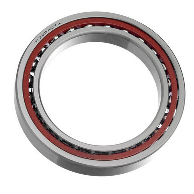 best price and quality angular contact bearing 71909 7909 sliding contact bearing