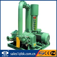 China Wholesale vacuum booster & roots blower