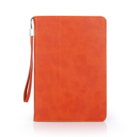 pu leather tablet pc cover case for 7.9 inch ipad mini