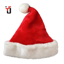 Newest Red and White Christmas Santa Clause Hat Baby New Years Gift Hat