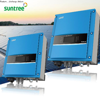 2000W 3000w 5000w 5KW 10KW dc to ac electric micro solar PV power grid-tie inverter solar inverter 3000w