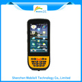 4.3inch TFT LCD Portable Mobile Data Terminal Industrial PDA