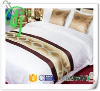 jersey knit duvet cover /graceful style hotel bedding set