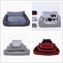 new pet dog products Cute Cheap Fashion Design pet bed e&house