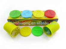New Innovative Product For Children 2OZ China Kids Color Bulk Play Dough EN71 Arts And Crafts