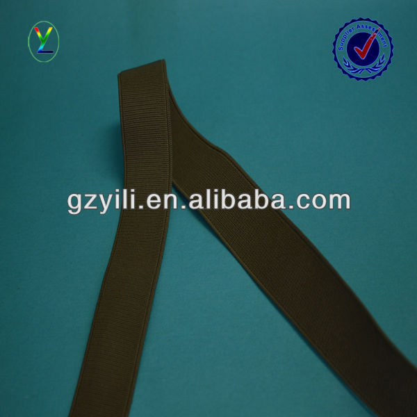 High-end soft nylon elastic strap