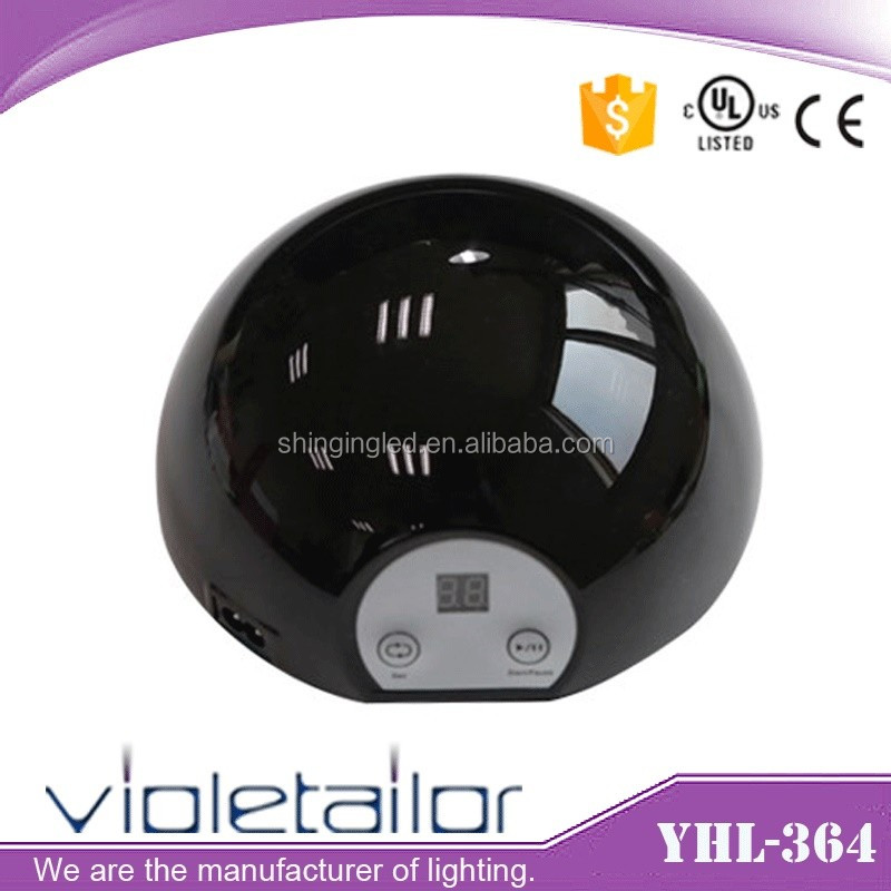 wholesale nail supplies better gel led nail uv lamp