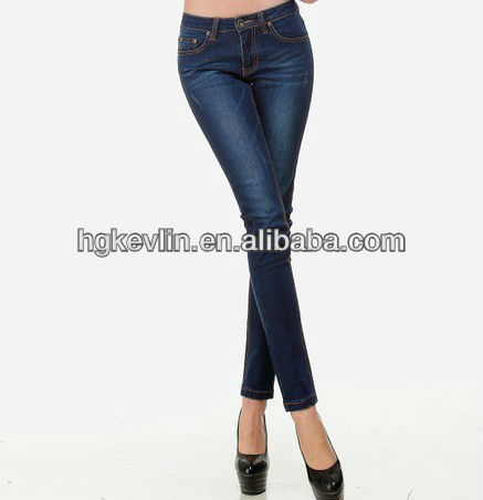2013 new style fashion women jeans wholesale