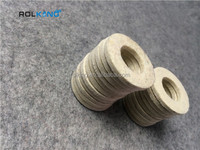 China factory mechanical felt gasket