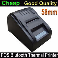 Cheap Factory 58mm USB label barcode receipt printer and android thermal printer