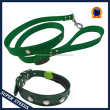 2016 New design led dog collar us with great price