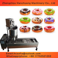 Hot sell power-saving donut baking machine/donut machine mini price