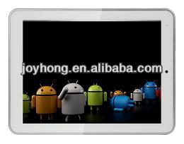 All Winner A10 1.2GHz Android 4.0 8 inch tablet pc