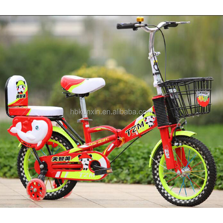 Alibaba high quality super kid bicycle for 3 years old children from factory