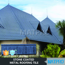lightweight wonder roof color steel tile roofing philippines