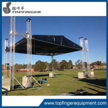 TFR 2016 Paypal accepted 6082-T6 Aluminum Lighting Truss System/ DJ Truss