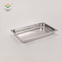 Catering Equipment Buffet Pan1/1 Full Size Steam Table Food Warmer Container