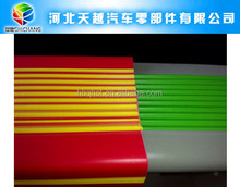 u shape edge trim decorative plastic strip