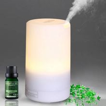 2016 NEW Products Mini Electric Ultrasonic Mist Humidifier Home Use Aroma Diffuser