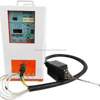 Hot Selling Ultrahigh Frequency Induction Heating