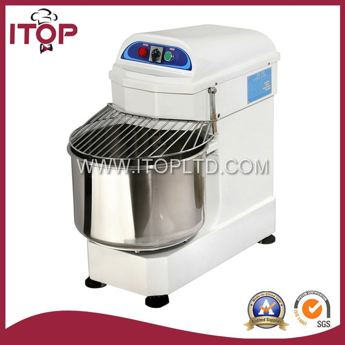 20L-50L electric prices spiral mixer