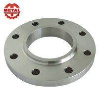 Custom metal stamping forged cast weld neck a105 flange