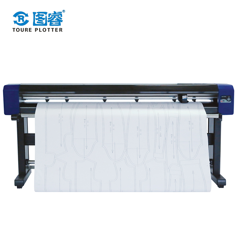 Wholesale mass production printing machine plotter for apparel pattern
