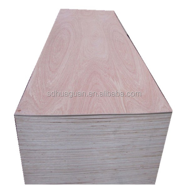 12mm okoume commercial plywood price