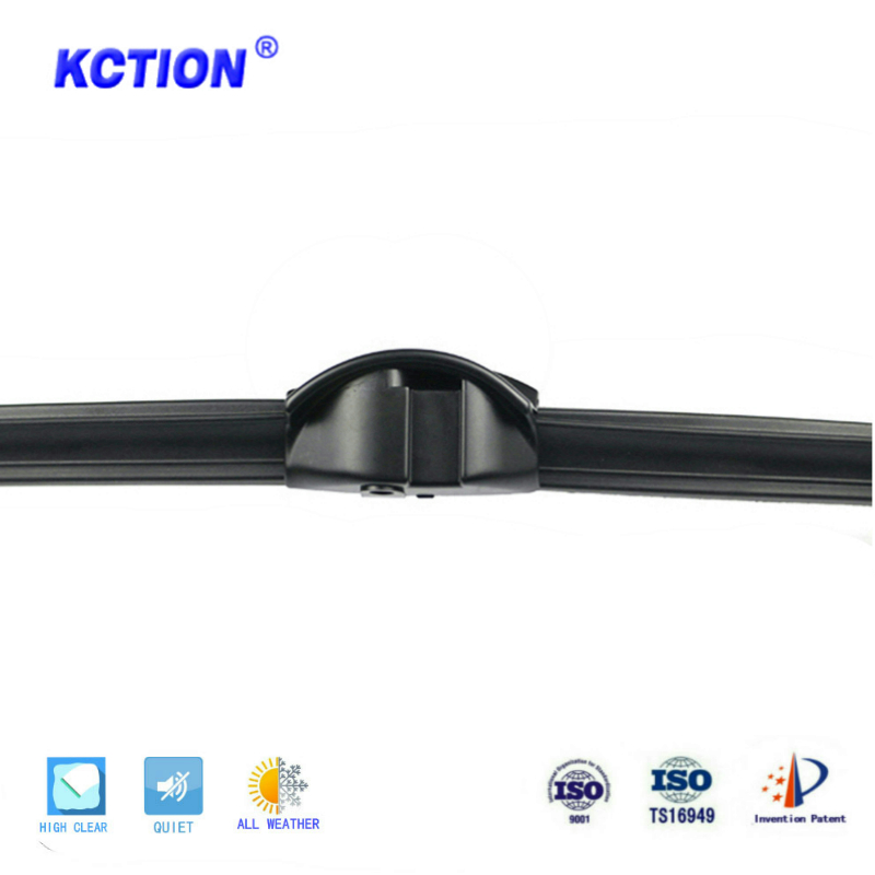 Auto Part Whisk <strong>Portable</strong> Windshield Wiper Front Window Rain Wiper Blades