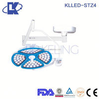 high power newest design led light surgical durable operating light handle cover iso