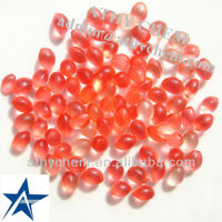 2-4mm Colored Beads Car Smell Gel Air Freshener