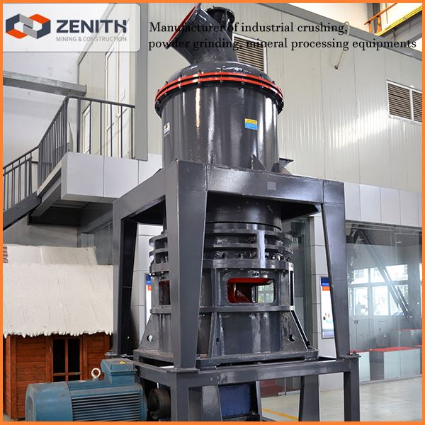 ultrafine grinding machine price, pulverizing mill