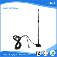 Super quality Wi-Fi 2.4GHz 7 DBI Booster Antenna SMA RP with Wireless Wlan
