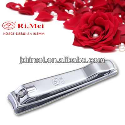 Rimei Nail Clipper 603,nail gigt,beauty implements