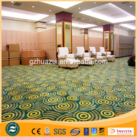 Hand Tufted Wool Carpets , Wall to wall Modern Design Available For Luxury Hotel,meeting room ,home,commercial