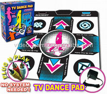 dance mats for pc/ps2/will