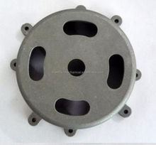Cost Price First Grade Gold Casting Machine Parts