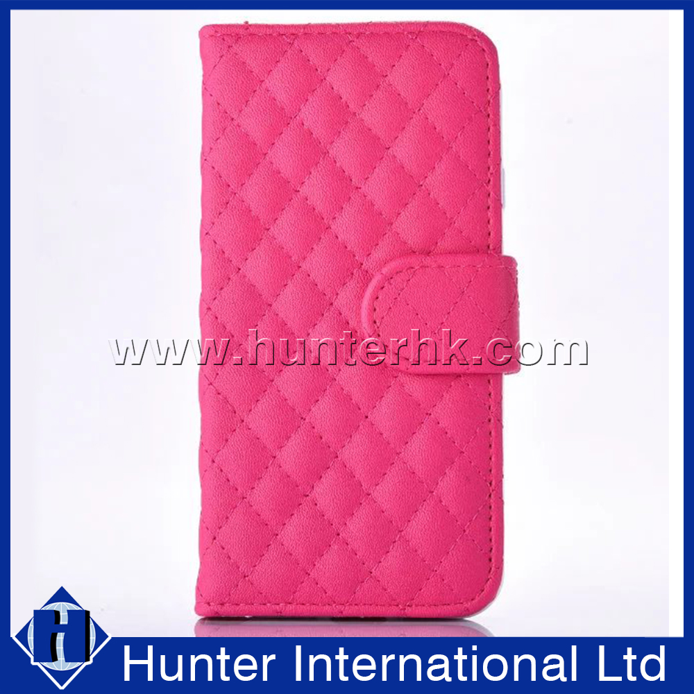 New Product Leather Wallet Case For HUAWEI P10PLUS